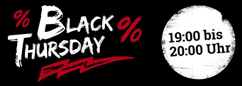 [EMP] Black Thursday Angebote - nur noch gültig bis 24:00!