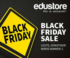 edustore Black Friday Deals - Dell, Samsung, Ultimate Ears, Acer, Microsoft etc.