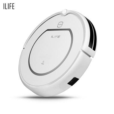 [Gearbest] iLIFE V1 Staubsaugerroboter für 78,02 € - 46% Ersparnis