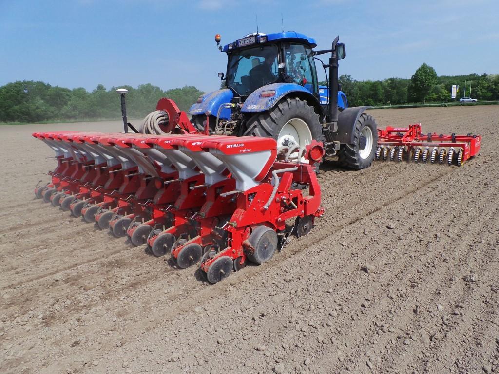Black Friday Deal für Landmaschinen und Ersatzteile