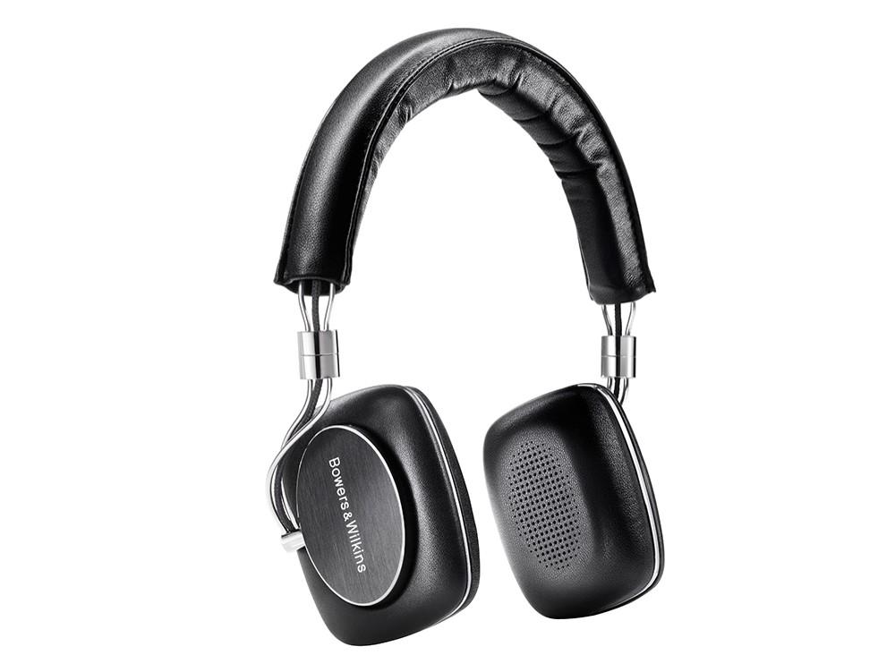 Bowers & Wilkins P5 Series 2 (On-Ear Wired Headphones) statt 249€ = -36% Rabatt zum nächsten AT-geizhals Preis & -8,5% CASHBACK = 145,5€