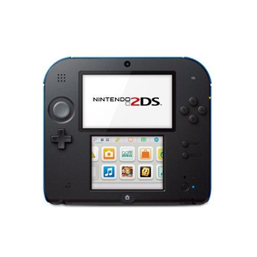 Nintendo 2DS inklusive Mario Kart 7 - Amazon Cyber Monday
