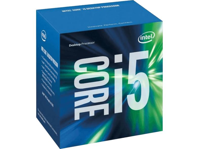 [Mediamarkt.at] Intel Core i5-6500, 3.20 GHz, boxed für 169€