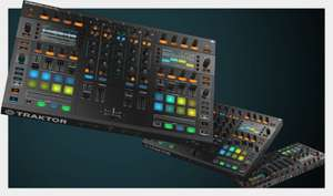 NATIVE INSTRUMENTS - Save 50% on over 140 products