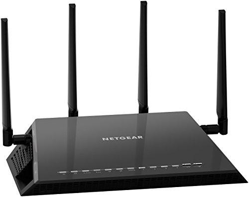 Netgear Nighthawk X4S Router um 154 € - Bestpreis - 20% sparen