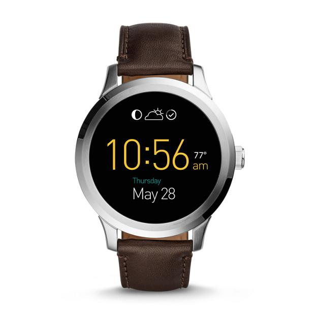 Fossil Smartwatches um 139,50 statt 279€