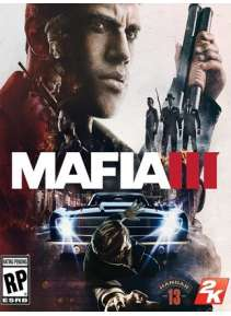 [G2A.com] WOW -> MAFIA 3 PC Steam Key um sensationelle 9,99€!!!!