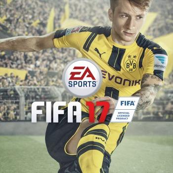 [PSN Kanada] FIFA 17 (PS4) für 28,16€ - 45% sparen