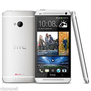 "[ Ebay ]HTC One (M7) 32GB/64GB ""generalüberholt"" ab 76,99 €!"
