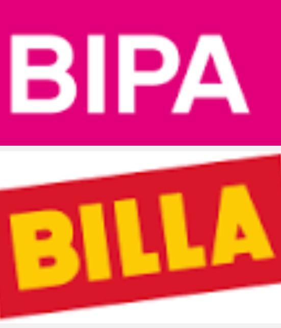 BILLA & BIPA: 10% auf Alles - 7.12.bis 8.12.2016