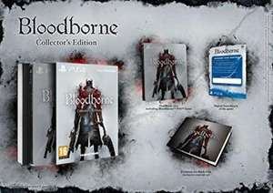 [Libro offline] [PS4] Bloodborne - Collector's Edition für €29,99