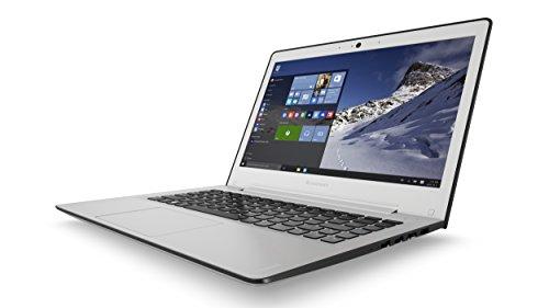 Lenovo ideapad 500s 13,3 Zoll Full HD Anti-Glare i5 4GB RAM 128GB SSD Win 10