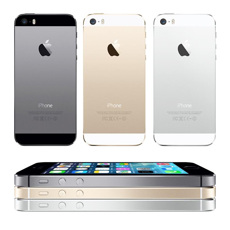 Media Markt: iPhone 5S (16 GB) um 278 €