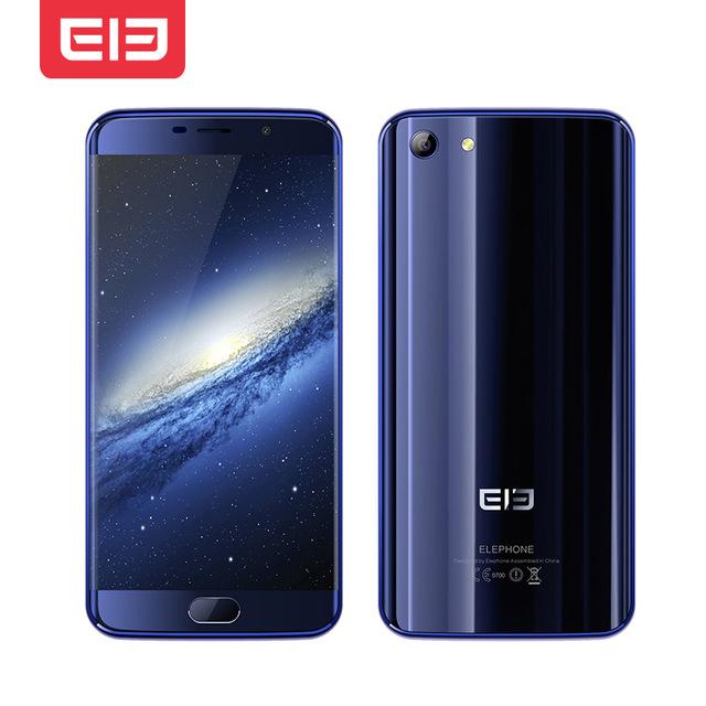 ElePhone S7 und S7 mini Presale ab EUR 141 inkl. Versand