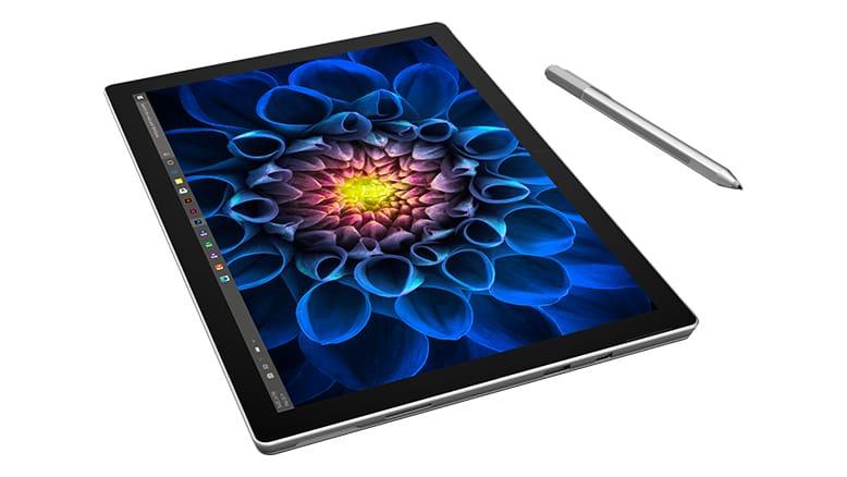 Microsoft Surface Pro 4 (ab 256GB / Intel Core i5 / 8GB RAM ) bzw. Surface Book um 10% reduziert + Gratis Xbox One S + 13,2% Cashback