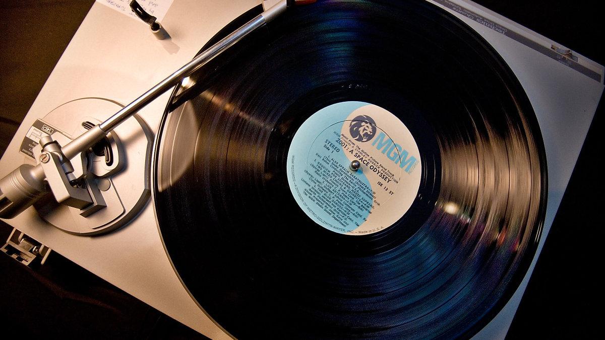 Doppelter Rabatt auf Vinyl Schallplatten in Aktion (anschließend Download möglich)