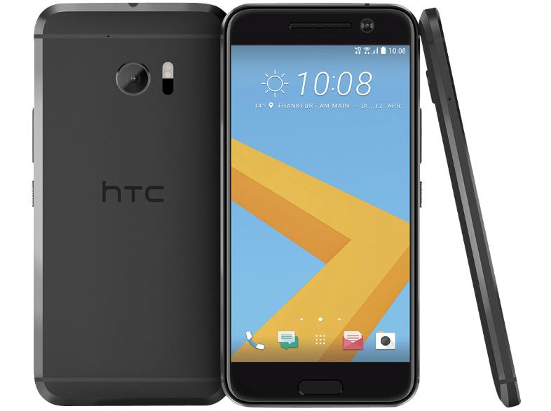 LogoiX / Mediamarkt: HTC 10 (32 GB) um 424 € - Bestpreis - 19% sparen