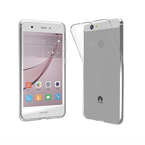 Huawei Nova tpu Hülle für 3,99€ inkl. Versand mit Prime(Amazon)