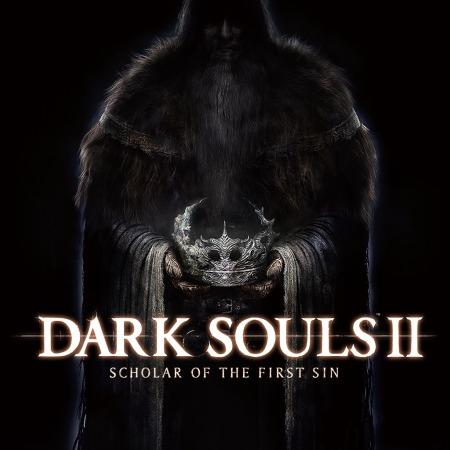 [PSN Store] Dark Souls II