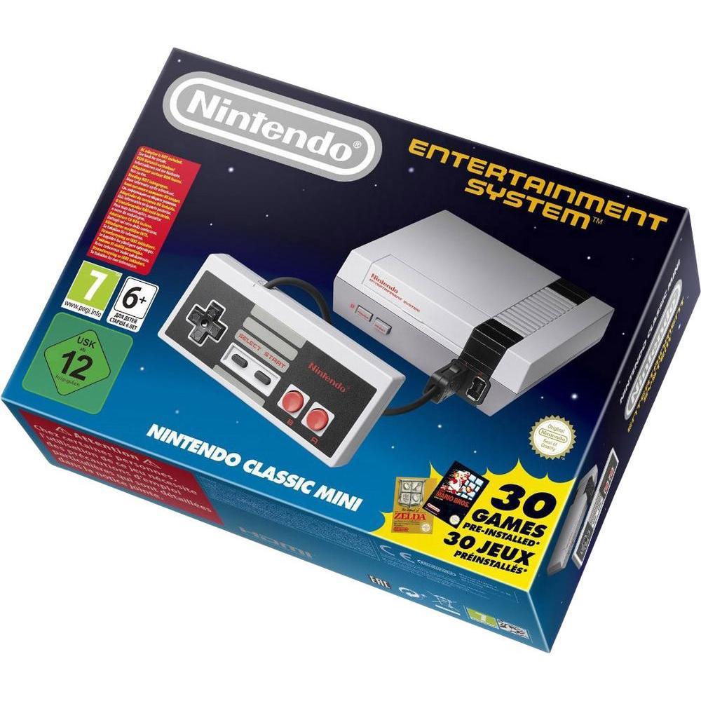 [Ankündigung?] [Offline] Nintendo Classic NES Mini @ Conrad