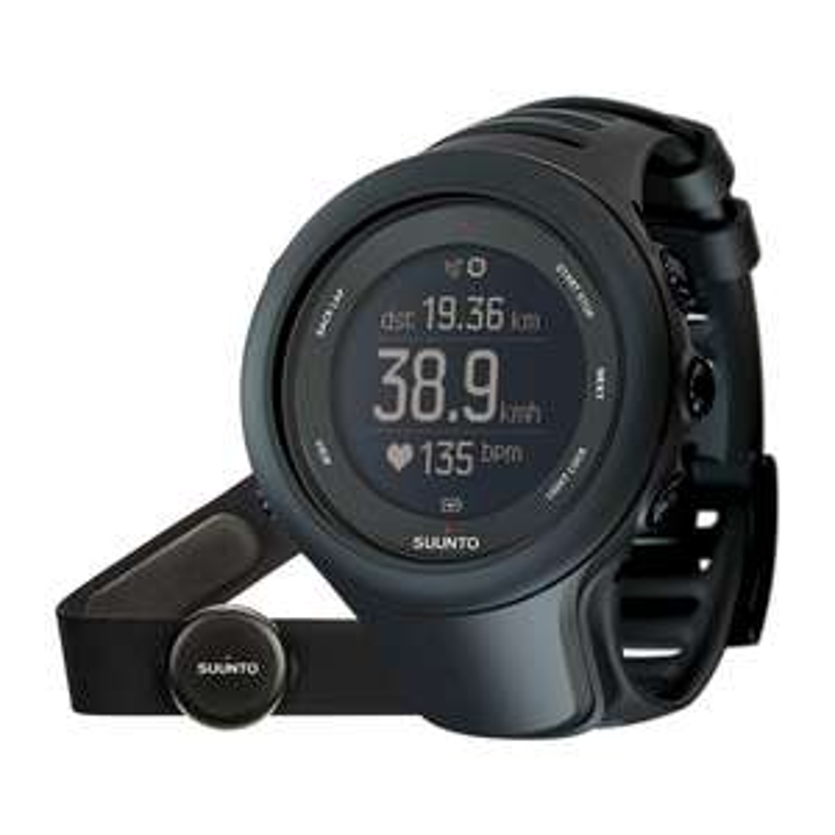 [Intersport] Suunto Ambit3 Sport GPS-Uhr [9% sparen]
