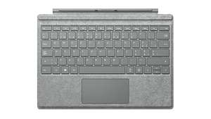 Surface Pro 4 Signature Type Cover bis 16.12 [Microsoft Store]