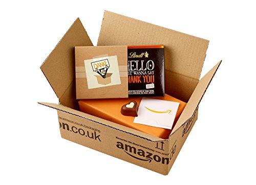 [Amazon.de] Danke, lieber Nachbar - kostenlose Lindt Schokolade