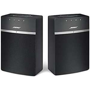 Bose Soundtouch 10 Series III im Doppelpack