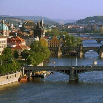 Kurztrip nach Prag