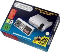Nintendo Classic Mini - letzte Stücke wahrscheinlich