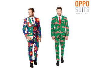 OppoSuits Herren Weihnachtsanzüge