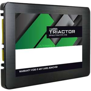 "SSD 500GB ""Triactor MKNSSDTR500GB"""