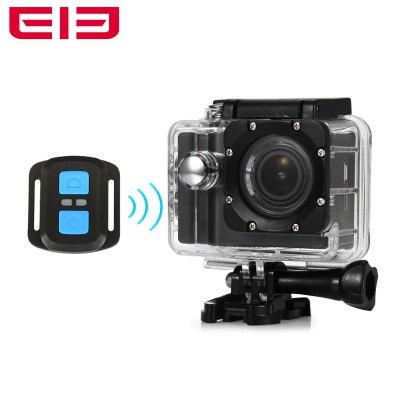 [Gearbest] Elephone Explorer Pro 4K WiFi Action Cam für 56,14 € + Steuern