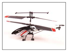 Mini RC Helikopter Mini-Shark für 19€ bei Ebay *Update*