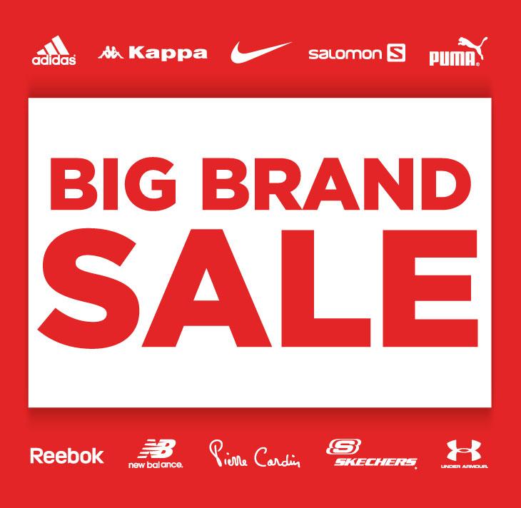 [SportsDirect.com] Bis zu -70% auf Nike, Adidas, Puma, uvm.