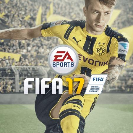 [PSN] FIFA 17 (PS4) für 22,99€ mit PS+ bzw. 29,99€ ohne // mit Guthaben 20,48€ - 53% sparen