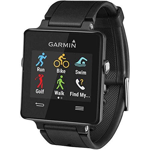[Amazon.FR] Garmin vivoactive Sport GPS-Smartwatch [38% sparen]