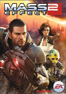 Mass Effect 2 Gratis auf Origin