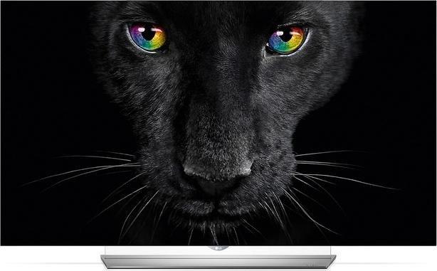 LG OLED 65 EF 950V