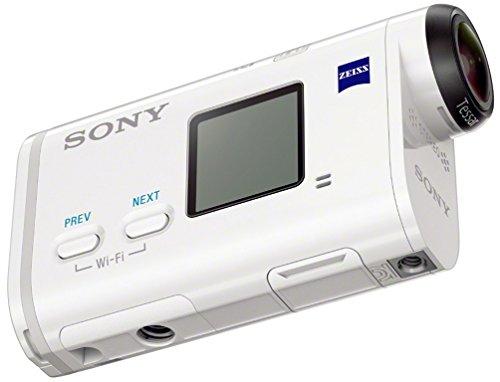 [Amazon.FR] Sony FDR-X1000VR Action Cam 4K [ca 27% sparen]