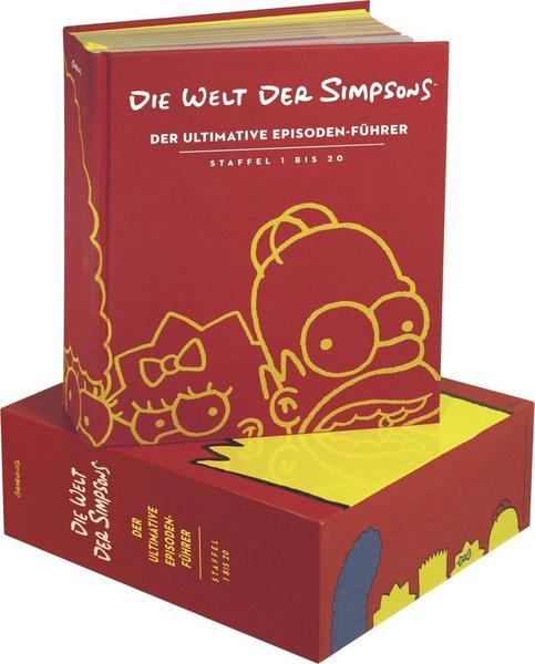 [Thalia.at] Der Simpsons Episodenführer