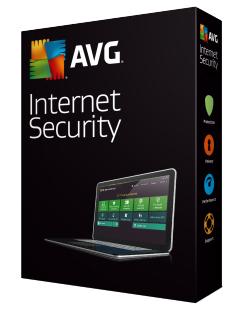Nur am 24.12 Gratis AVG Internet Security (1 Jahres Lizenz)
