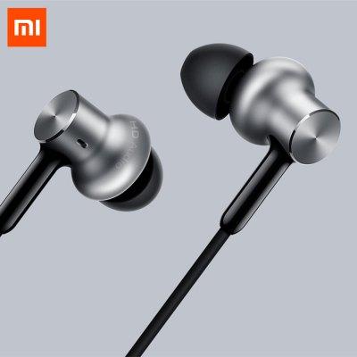 [Gearbest] Xiaomi In-ear Hybrid Earphones Pro für 16,67 € - 52% Ersparnis