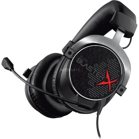 [ZackZack] Creative Sound BlasterX H5 für 74,85 € - 18% Ersparnis