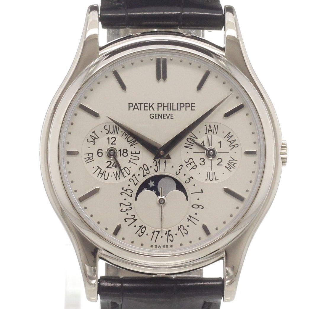 Patek Philippe Perpetual Calendar - 9610€ sparen, aber nur bei Kauf bis 6.1.
