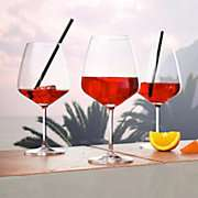 [Mömax] Verschiedene Gläsersets ab 5,99 €, u.a. mit Spiegelau Produkten