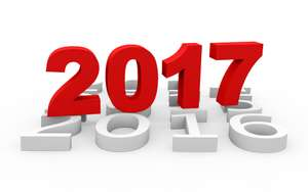 !!! Frohes neues Jahr !!!