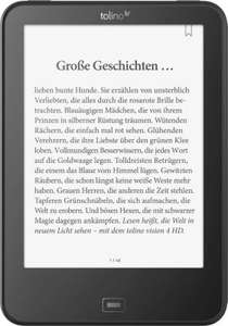 Tolino Vision 4 HD eBook Reader um 148,57 €