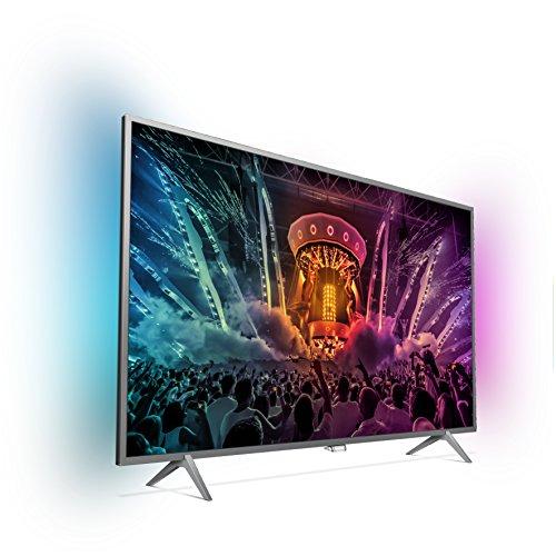 [www.AMAZON.de] Philips 32PFS6401/12 80 cm (32 Zoll) Full-HD TV /  Ultraflacher Android FHD-Fernseher mit 2-seitigem Ambilight  für € 335,24 entspricht 16% Ersparnis zum nächsten günstigen Preis