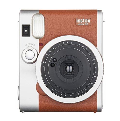 """""""Polaroid-Style"""" Fujifilm Instax Mini 90 Neo"""